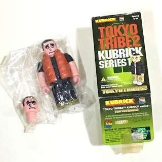 絕版 罕見 東京暴族 KAI 鄰人13 Kubrick 隱藏版