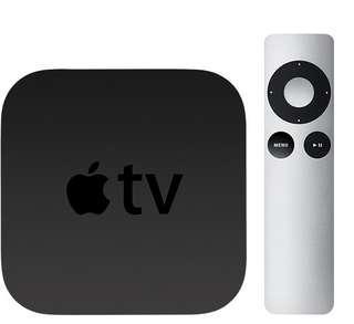 Apple TV 3rd Gen A1427 &  A1469