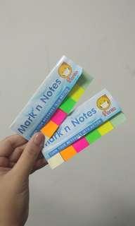 #prelovedwithlove Sticky Notes Kecil