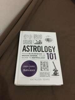 """Astrology 101"""