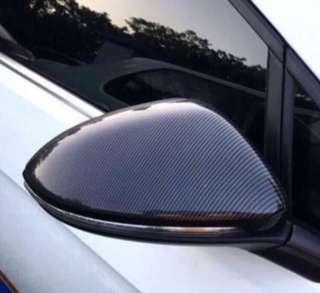 <CNY Sales> Carbo Fibre Side Mirror Cover