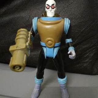 Action figure Mr Freeze (Batman)