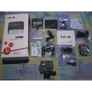 SJCAM S4000 *RUSH*