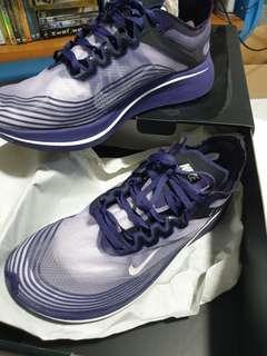 Nike Zoom Fly / Gyakusou purple US10.5