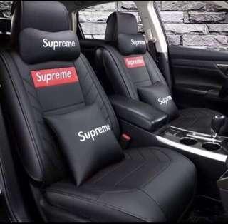 <CNY Sales> $150 Supreme Car Seat Cover