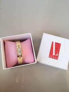 Elle women watch / jam tangan Elle untuk wanita