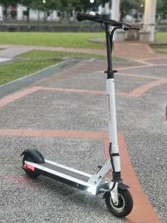 Speedway mini escooter electric scooter