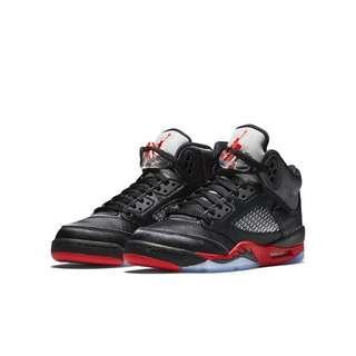Air Jordan 5 Retro US8.5