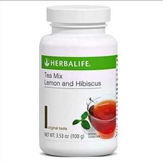 Herbalife Tea Mix 100g or 50g