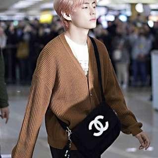 Chanel VIP Gift as Seen as Taehyung / V BTS