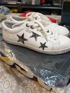Superdry White Sneakers