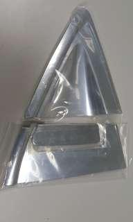 Honda Vezel Rear Handle (Chrome)