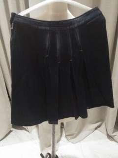 Denim skirt miss sixty