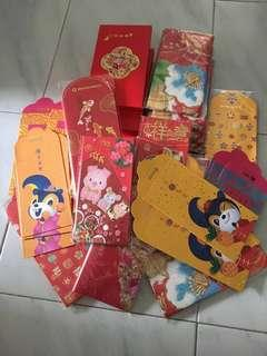 🎁Free Ang Pow 免费红包 with any purchase !
