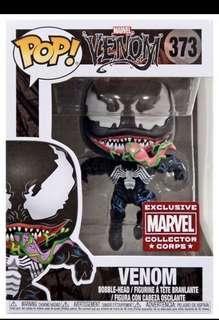Funko Venom MCC