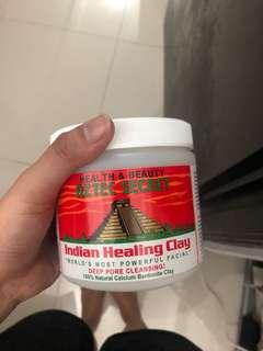 Aztec Secret Indian Healing Clay Used Only Once