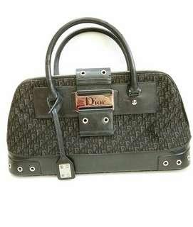 REPRICE..  ❤Jual Tas Dior Original Second Preloved Bekas Authentic Branded Bag