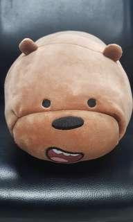 MINISO We Bare Bears GRIZZ