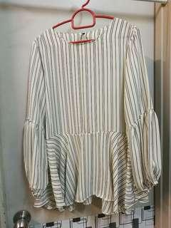 Stripey Blouse