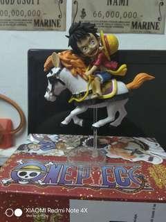 Monkey D. Luffy One Piece Figure