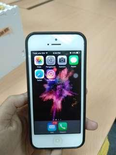 Iphone 5 32 giga