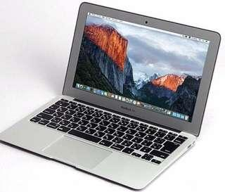 Buying Spoilt MacBook Air / Pro At Your Place