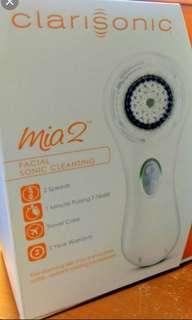 🚚 Clarisonic科萊麗Mia2洗臉機