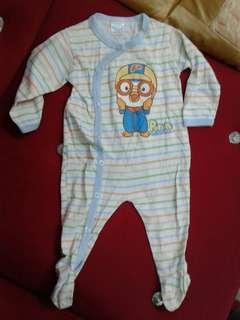 Romper sleepwear