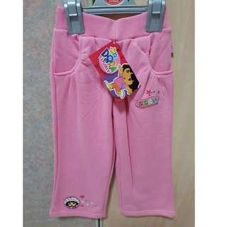 Dora long pants