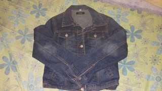 Jaket jeans P&Co