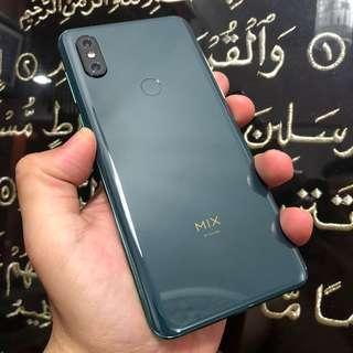 Xiaomi Mi Mix 3 (6/128) Jade Green