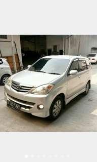 Toyota Avanza S 1.5 MT 2011
