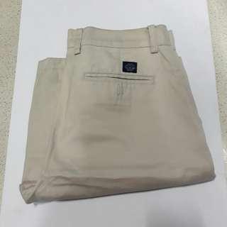 Paddock's Khaki Shorts