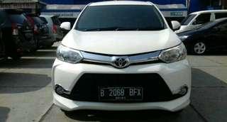 Toyota Avanza Veloz 1.3 AT 2015