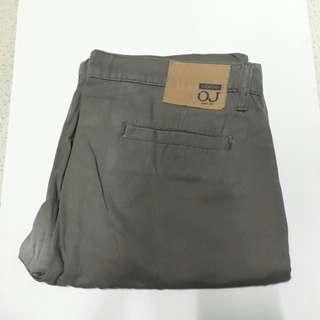 Bench Khaki Shorts