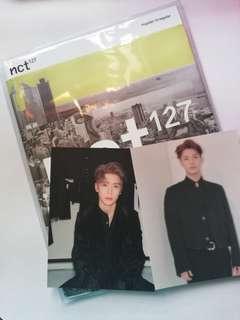 WTS Regular album x3