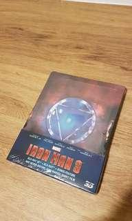 Bluray metal box brand new sealed
