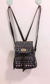 Bali Mini Backpack