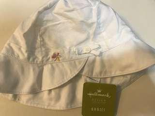 Hallmark 帽