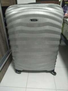 6fa4aa28e samsonite spinner lite   Luggage   Carousell Singapore