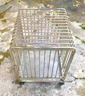 Dog Cage - ( Dogs / Cats / Small pets )