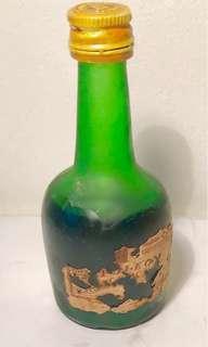 Liquor Miniture - Courvoisier