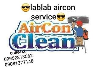 AIRCON CLEANING, INSTALLATION & REPAIR