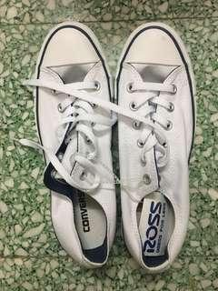 Converse All Star 平底鞋