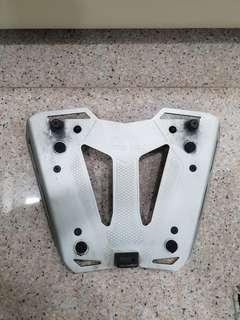 GIVI Aluminum Trekker Rack Monokey System Plate M8A