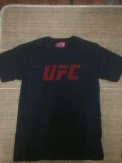 UFC tee shirt