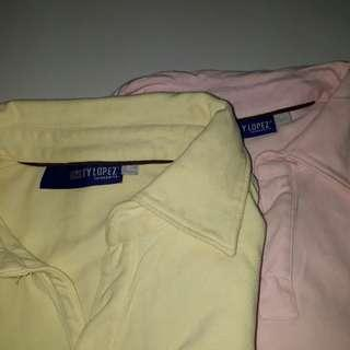 Bundle Rusty Lopez Polo Shirt
