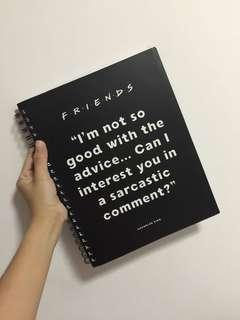 FRIENDS journal