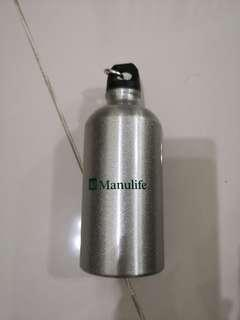 Sport Water Bottle (with Manulife logo) #cny888