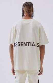 FOG essentials Tee